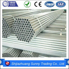 hot-dipped galvanized electrical IMC/IMC conduit pipe/Intermediate Galvanized Steel Conduit