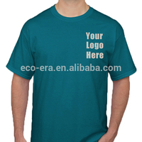 Wholesale Blank T-shirts Men's Clothing For Custom T shirt Printing Alibaba Express 100% Cotton T-shirts Manufacturers