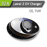 32A Car Charger Quick Charge For Electric Car Charging