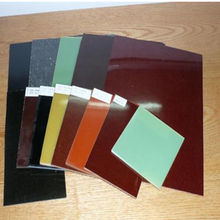 High Pressure Thermoset Insulation Laminated G10 FR4 Sheet