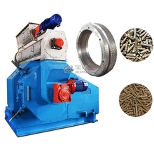 Top selling machine for make pellet wood