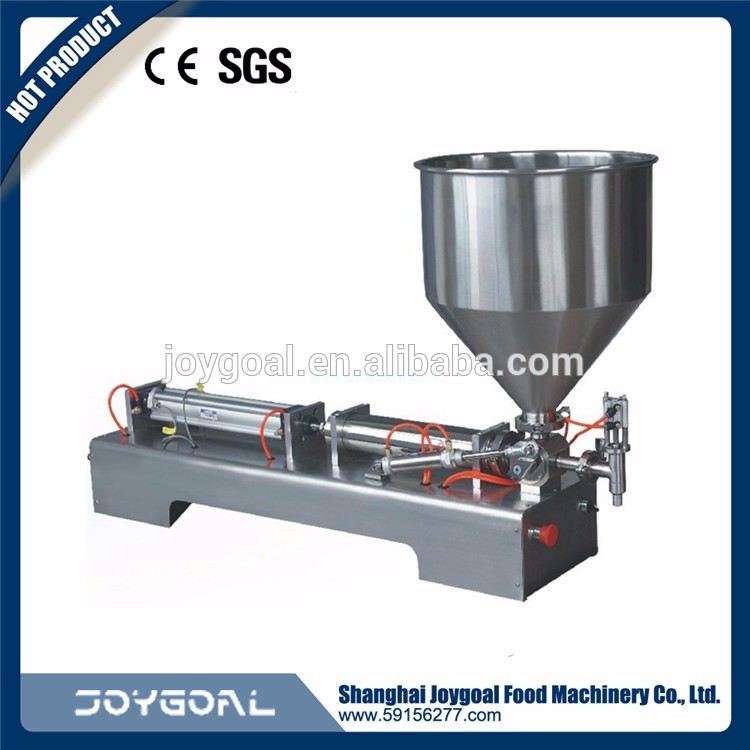 hot sale & high quality china hand operated filling machine With Long-term Service