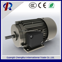 IP44 380V 3 phase AC electric motor 10hp 7500w