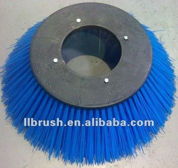 hot selling road street sweeper brushes for truck