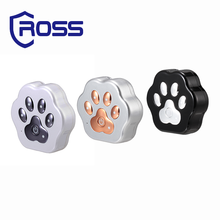 Hot sale wholesale amazon wifi free APP hand held pet gps tracker waterproof sim suit with IOS and Android for phone viewer