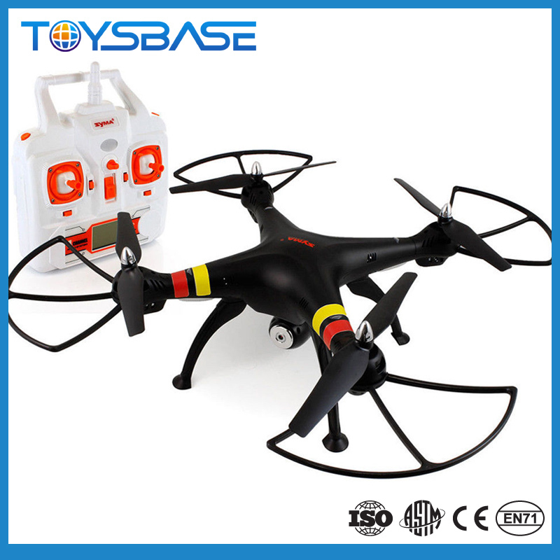 Wholesale Drone 2015 Syma X8C X8W X5SC 4CH Dron Quadcopter Camera VS Phantom 3 Professional Drone