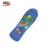 Kids skateboard 30inch single kick maple skateboard with brake