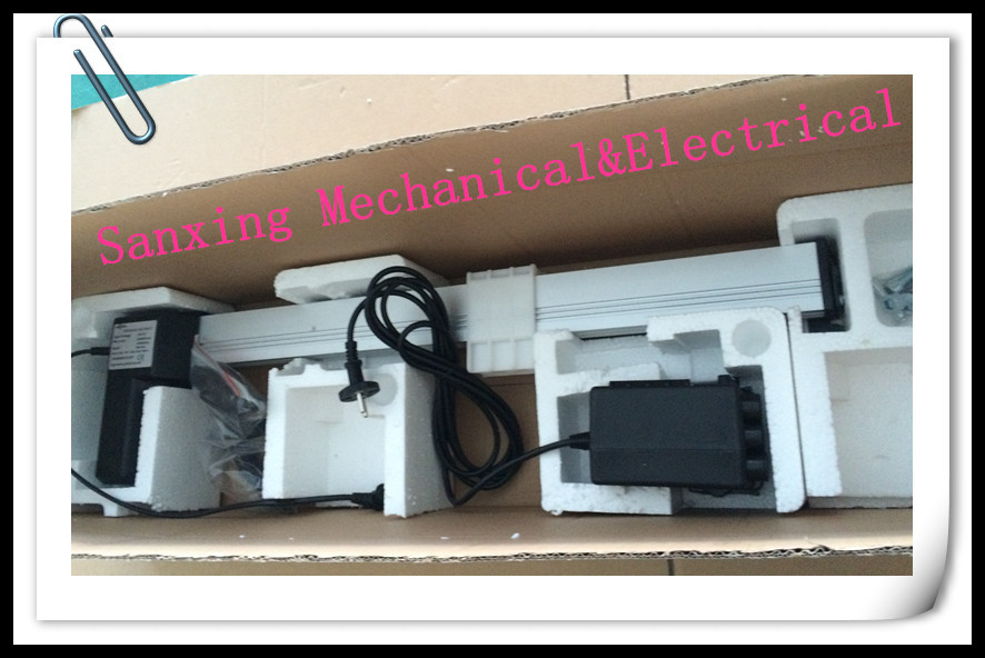 Low Noise 12v 24v Computer Lift Tv Lift System Dc Motor
