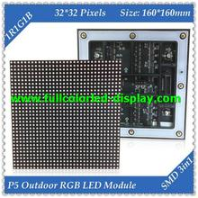 stage led display screen p1.9 SMD RGB LED led programming sign display