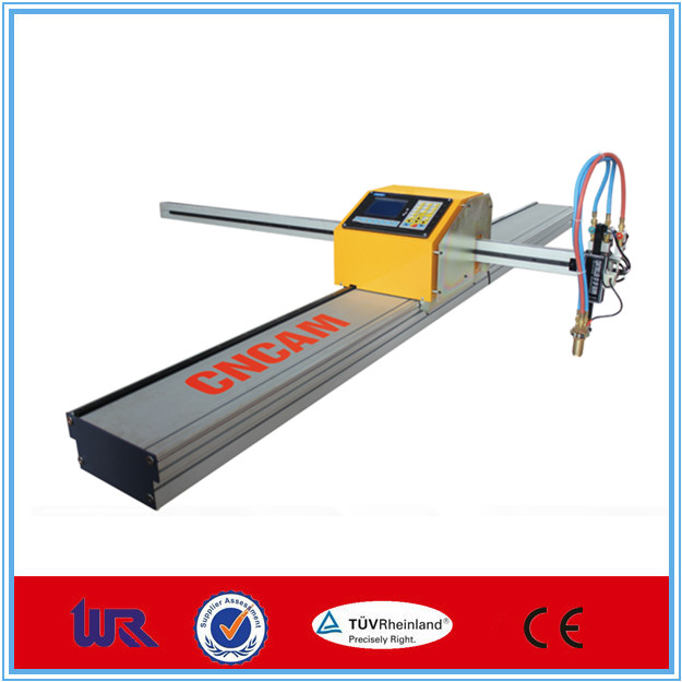 cnc flame cutting machine/plasma flame portable machine/accurate tools plasma cutter