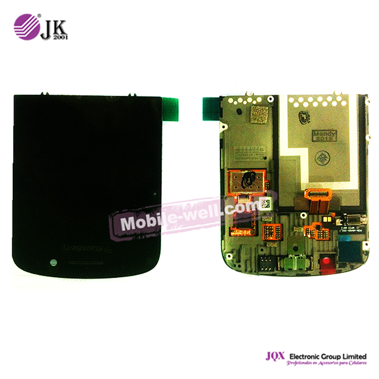 [JQX] Original New LCD Replacement For Blackberry Q10 LCD Display For Q10