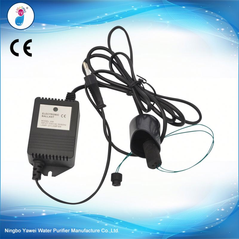 55 to 95W 230V AC t5 electronic ballast for replacement UVC Germicidal lamp bulb PH7 800 95