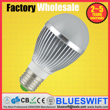 High Lumen 24w 36watt E27 LED High Temperature Resistant Led Light Bulb