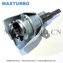GT1544V Turbocharger Wastegate Actuator 740821-0001/ 740821-1/ 740821-0002/ 740821-2 / 740821 Fit ClTROEN PEUGE0T F0RD 1.6L
