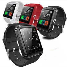 Wholesale Cheap Smartwatch without Sim Card, 1.44inch Display U8 Smart Watch