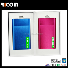 power bank for macbook pro /ipad mini,portable charger power bank,laptop power bank--PB303--Shenzhen Ricom