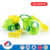 children playing great summer gift toy plastic beach bucket with high quality