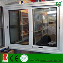 Australia Standard Aluminium Doors And Windows/Double Glazed Aluminium Sliding Windows With High Quality