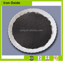 Chemical Formula Fe3O4 Iron 3 Oxide Ferrous Oxide for Construction Uses