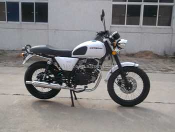best selling motorcycle 125cc/200/250cc