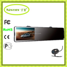 Driving Camcorder Dash Cam Front Rear View Mirror Car Camera Security System User Manual Fhd Motion Detection Dual Camera in car