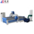 6.0Kw Air Cooling Spindle Hybrid Servo Motor 4*8Ft CNC Wood Router 1300*2500mm With Vacuum Table & Dust Collector ZK-1325