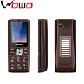 2017 World Cheapest new Brand Factory Price Mobile Phone 2.4inch for K3000