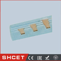 PIN Type Busbar Support Insulators 63A