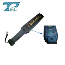 Handy Explosive Metal Detector With Sound,Light Alarm System GC-1001