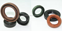 nonstandard size silicone rubber valve shaft motorcycle oil seal