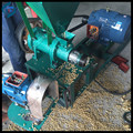 Good price floating fish feed machine/floating fish feed pelletizer machine