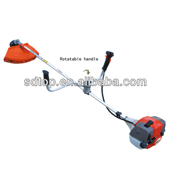 hot selling good quality 2 stroke shoulder 43cc brush cutter CG460