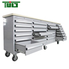 TJG Metal Tool Storage Box Type
