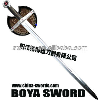 France sword Decorative sword ancient qntique sword Movie swords BY114-C