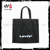 Professional fabric christmas gift bag, snoopy shopping bag, best price pp shopping bag with CE certificate