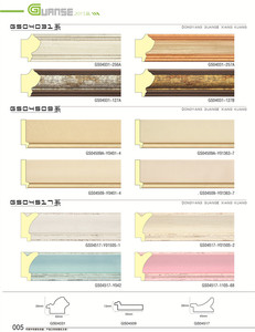 Latest Arrival Photo Digital Picture Frame Molding Ps Frame Moulding