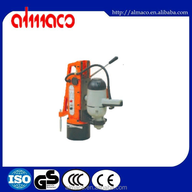 the best sale and china cost of magnetic drill J1C32A of ALMACO company