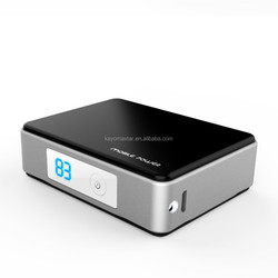 OTAO S12 4400mah 6 colors foc hiper power bank for cell charger
