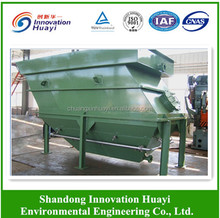 river water purification system,lamella clarifier for river water