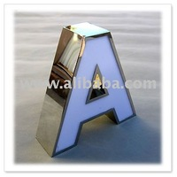 ACP/ signage / Raised/ letter/ sign / 3D / Metal / SS / Acrylic/ LED/ Premium/ Board/ Display/ backlit/ illuminated/ solid/ box