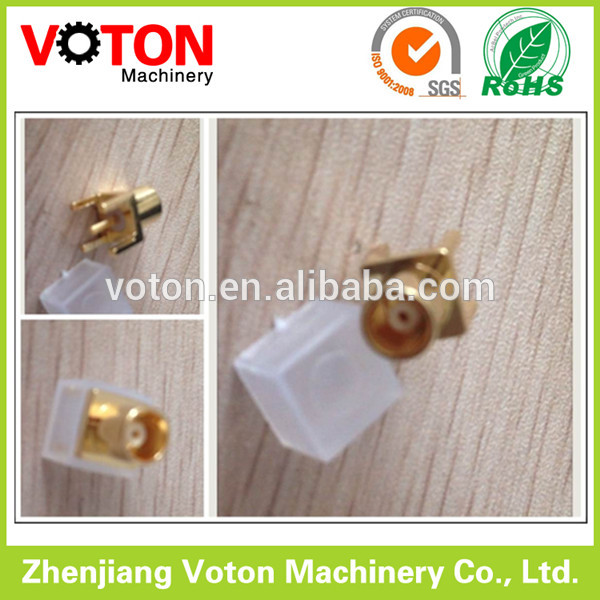 MCX Female Straight for PCB RF connector 12v connector male female