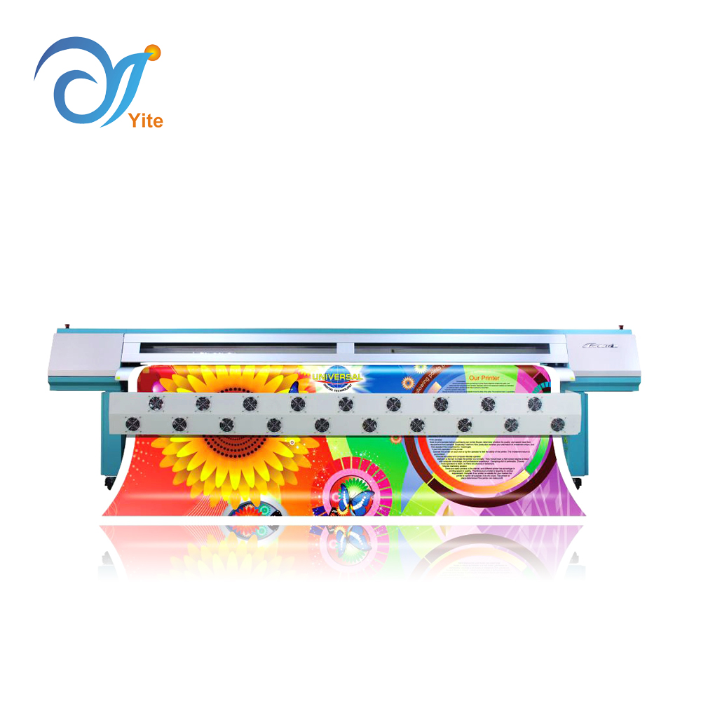 Cheapest price!3.2m wide large format printing machine challenger FY 3208R