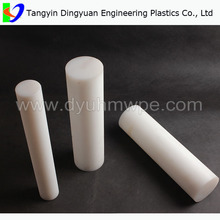 excellent machinable engineering plastic uhmwpe rods