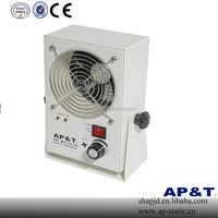 AP-DC2458 DC Desk-top Ionizing Air Blower exhuast fan for boiler