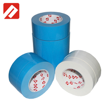 Free sample heat transfer double sided blue film thermally conducting tape