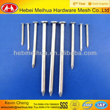 2014 hot sell high quality common roofing nails (ISO 9001 factory)