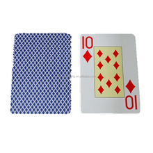 Personalized custom 100% recycled cardboard playing card with storage boxes making by dispenser machine