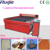 alibaba express independent sales agent 1325 laser cutting machine for acrylic /wood/mdf