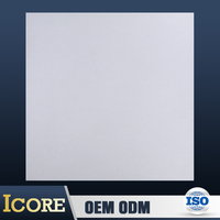 Alibaba China Cheap 600X600 Paintable Ceramics White Tile