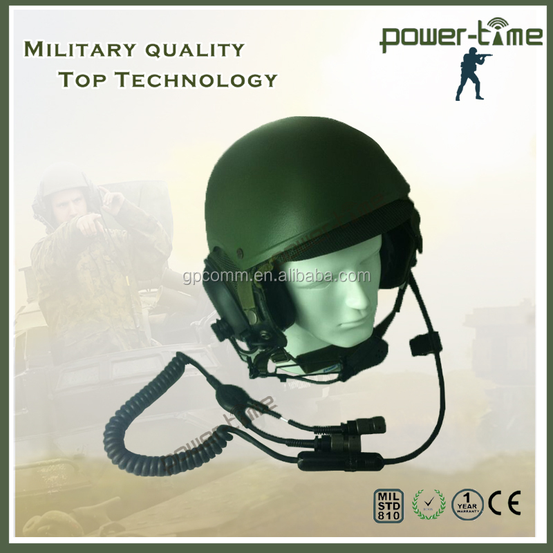 Military Combat Heavy Duty Army Safety Tactical helmet DH-132